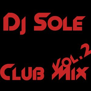 DJ Sole - Club Mix Vol.2