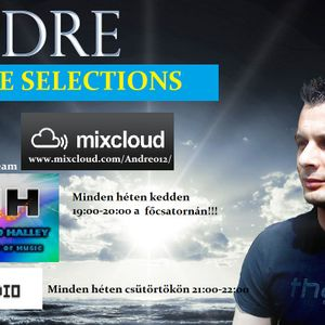 Andre - Trance Selections 037