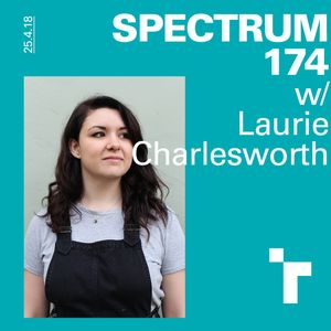 Spectrum 174 with Laurie Charlesworth - 25 April