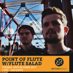 Point Of Flute w/ Flute Salad 10th October 2017