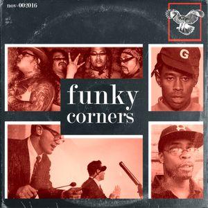 Funky Corners Show #469 02-26-2021