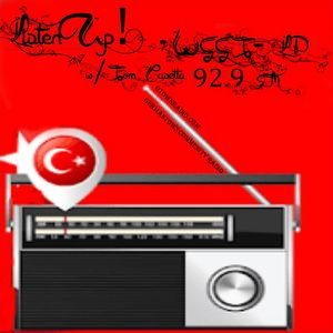Show 345: Anatolian Rock and Psychedelic Turkish Rock