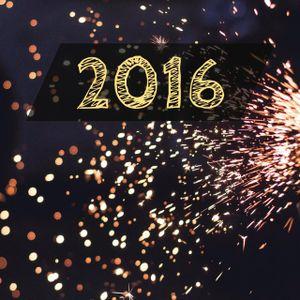 2016 Hip Hop & R&B Year End Radio Clean Mix Vol 1