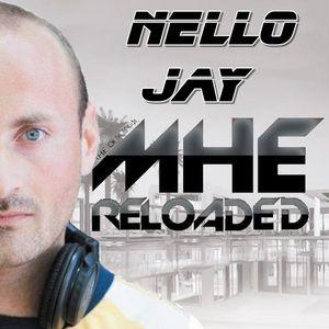 Nello Jay reloaded 8-10-2013
