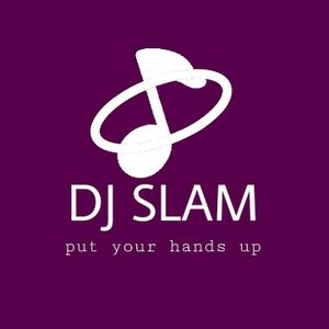 DJ SLAM - 007 - back to the stage