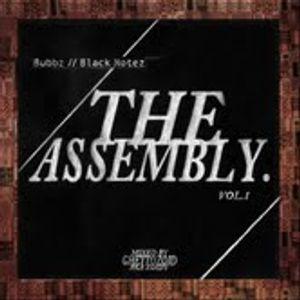 The Assembly (Bubbz // Black Notez)