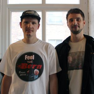 Acre & Project 13 w/ Divided & Szare (NTS Manchester) - 12th June 2016
