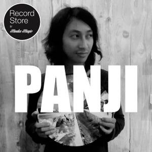 Open Deck Sessions / Panji (Animalism) / July 2015
