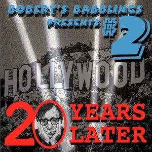 #2: 20 YEARS LATER (Woody Allen)