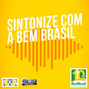 PROGRAMA BEM MAIS BRASIL - 04.09.2017