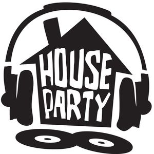 Dylan's House Party Mix 2005 (Live Recording)