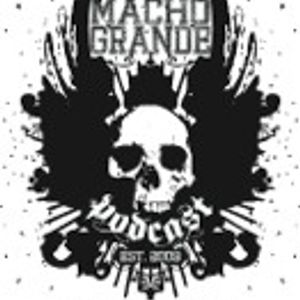 Macho Grande 121 Sonisphere 2014