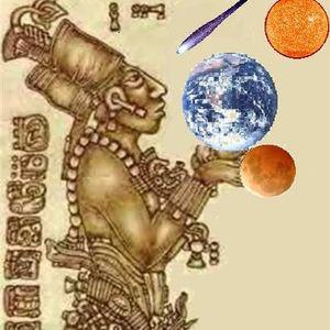 El Rincón del Maya Nº 14 - Cosmología Maya (11.03.14)