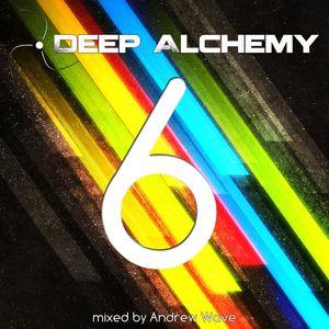 Andrew Wave - Deep Alchemy 006