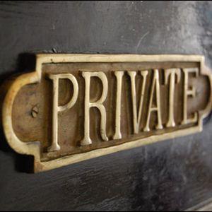 Joan Clark - Private Club (Original Mix)