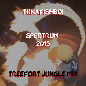 Tree Fort Jungle Mix - Spectrum 2015