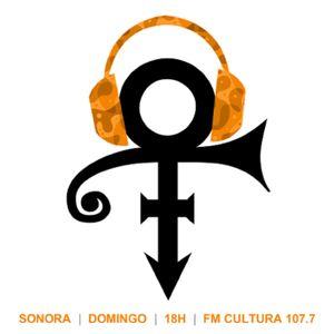 Sonora 16 - Prince