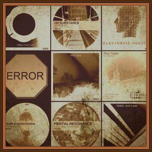 Herbert Pryne - ERROR
