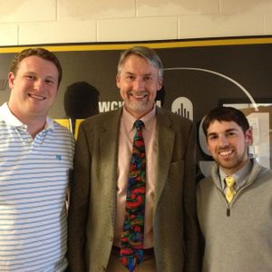 The Independent Study Show: President Grant Cornwell (4/12/12)