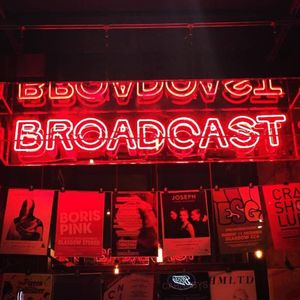 31/12/18 Broadcast Hogmanay - Live from the Bar