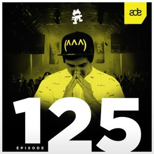 Monstercat Podcast Ep. 125 (Jauz's Road To ADE Mix)