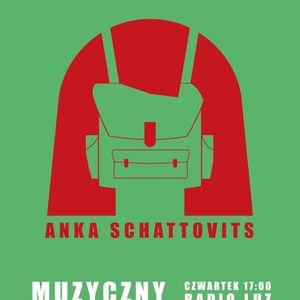 Audycja Muzyczny Eurotrip 01.10.2012