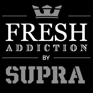 Fresh Addiction 05.09.2013 - Host: Igor