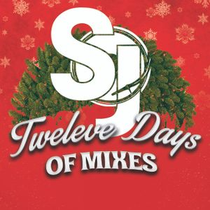 #12DaysOfMixes- Day 7