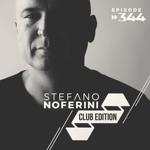 Club Edition 344 | Stefano Noferini