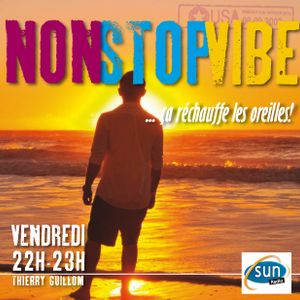 Non Stop Vibe - Emission 93
