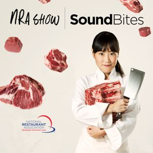 NRA Show SoundBites: Art Meets Science: Cooking with Cannabis