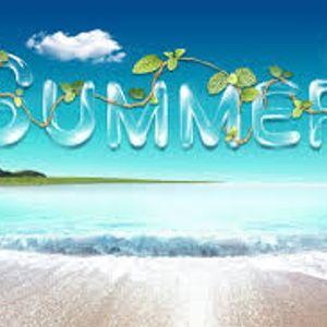 Summer Slam 2015 Mixx # 1