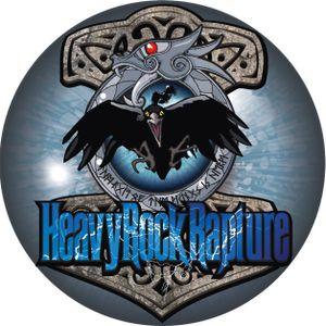 Heavy Rock Rapture June 6 2017 feat Final Void interview & tracks