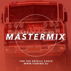 Andrea Fiorino Mastermix #544