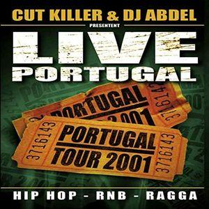 Cut Killer & Dj Abdel Live Portugal 2001