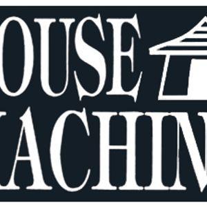 House Machine Radio Show - July 14th 2012
