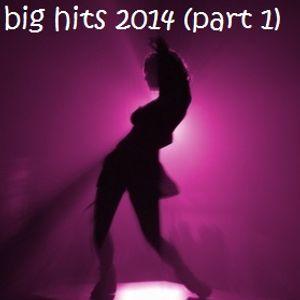 Big Hits 2014 (Part 1)