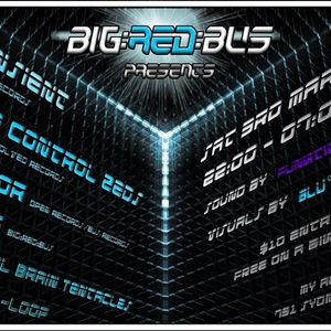 BIG:RED:BUS March 3rd 2012