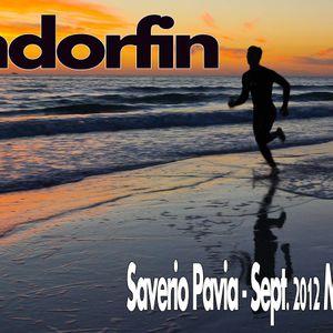Dj Saverio Pavia - Sept.2012 Mix Show // ENDORFIN