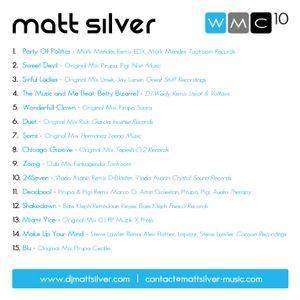 Matt Silver WMC 2010