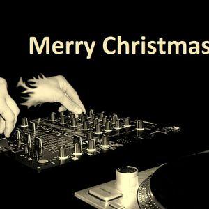 DJ RAW - Christmas Dnb + House Mix.