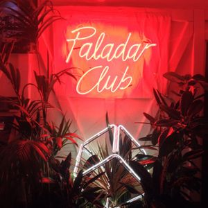 Paladar Club @ Badaboum Paris 16.05.15 pt 1