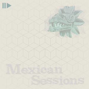 DR BEAT-MX7 - MEXICAN SESSION 1-1