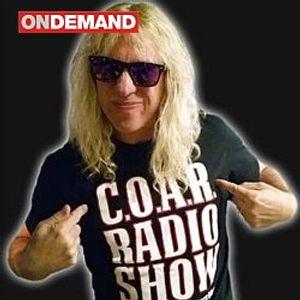 C.O.A.R. Radio 7/17/16