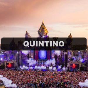 Quintino - Tomorrowland 2015 | festivalplanet.tk