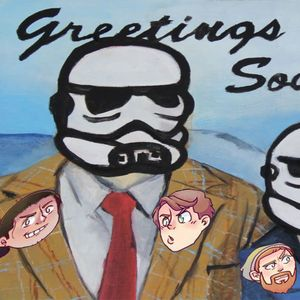 Episode 5:Greetings From Soviet Union
