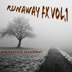 Runaway FX VOL.1 (DJ ILLUSION CHILE) MAY 2009 224kHz