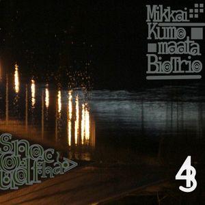 chadaomix #34 | Mikkai Kumo / maata / Bio Trio