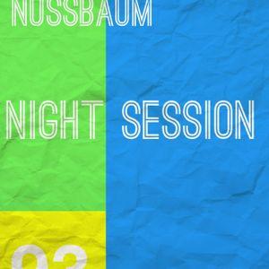 Jose Nussbaum - Night Session 93