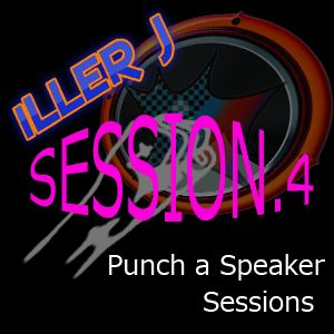 Punch a Speaker Session.4